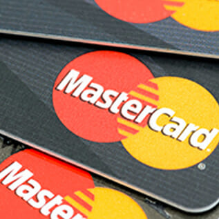 Help with Mastercard