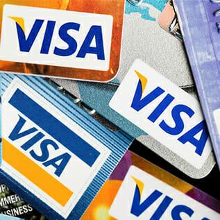 Help with Visa