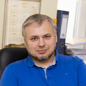 Владислав Иванский